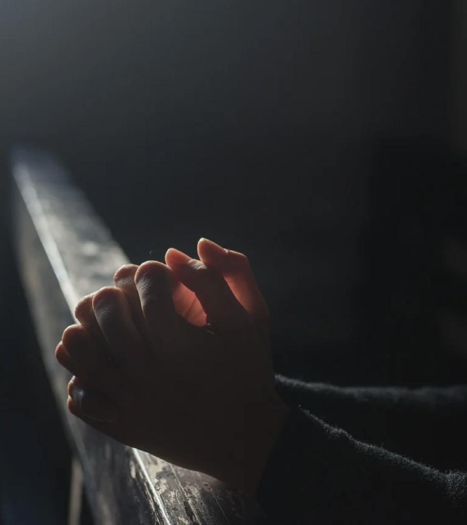Gebete aus aller Welt