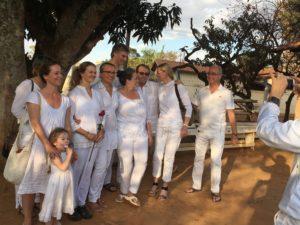 Unsere Reise nach Brasilien zu João de Deus in Abadiânia