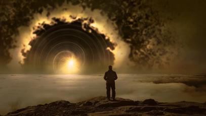 Auf der Suche nach Gott