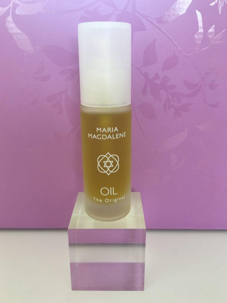 Das Maria Magdalene Oil