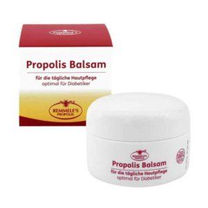 Propolis Balm von der Firma Remmele's – die Wundersalbe