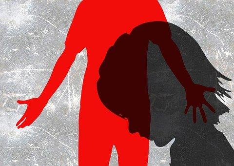 Unterdrückung, Ängste und Gewalt, Dominanz und Zurückweisung, die Grundlage von Traumen